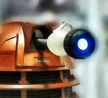 Exterminate! by buttonpresser