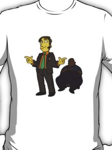Saul Goodman - Breaking bad T-Shirt