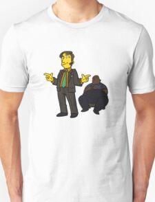 Saul Goodman - Breaking bad T-Shirt