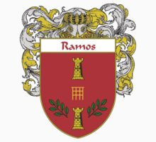 Ramos Coat of Arms/Family Crest Kids Clothes