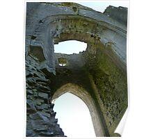 Keld Chapel, Shap, Cumbria Poster