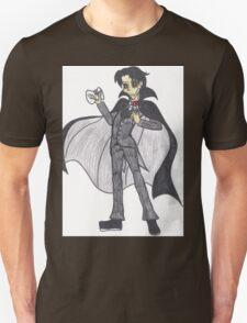 Unmasked Erik T-Shirt