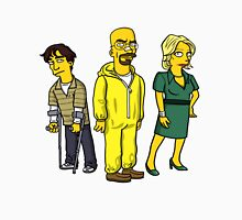 The White Family: Breaking Bad Unisex T-Shirt