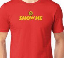 Kansas City 'Show Me' Unisex T-Shirt