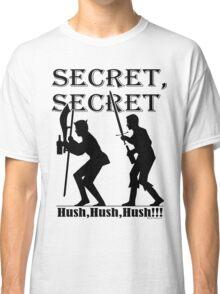 Galavant - SECRET!! Classic T-Shirt