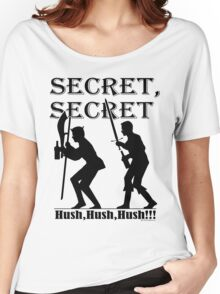Galavant - SECRET!! Women's Relaxed Fit T-Shirt