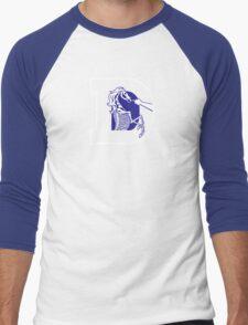 Denver 'Bones Brigade' Men's Baseball ¾ T-Shirt
