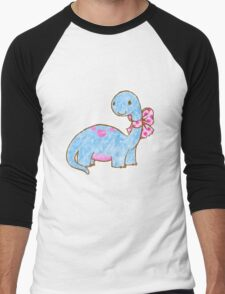 Ribbon Dinosaur T-Shirt