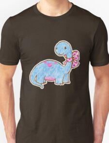 Ribbon Dinosaur T-Shirt