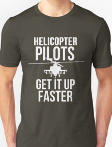 Helicopter Pilots GIUF T-Shirt