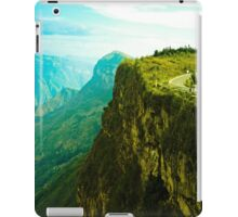 Towards the vastness. iPad Case/Skin