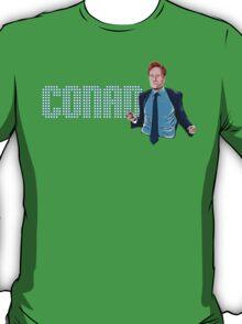 Conan O'Brien - Comic Timing T-Shirt