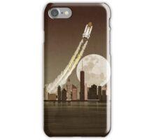 Rocket City iPhone Case/Skin