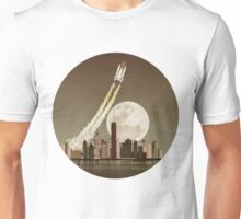 Rocket City Unisex T-Shirt