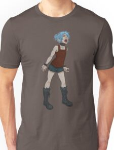 Le Rage Unisex T-Shirt
