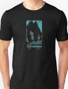 Kaiju Category IV T-Shirt