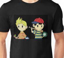 Lucas and Ness Unisex T-Shirt