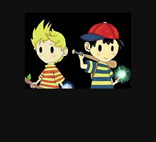Lucas and Ness Unisex T-Shirt