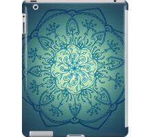Vina del Mar Mandala iPad Case/Skin