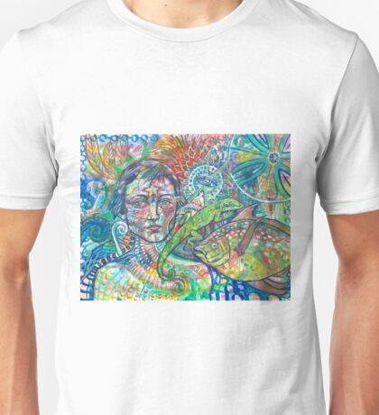 Carnival of Insight Unisex T-Shirt