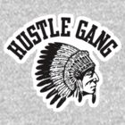 Hustle Gang by BossClothing