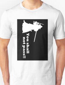 gandalf sticker T-Shirt