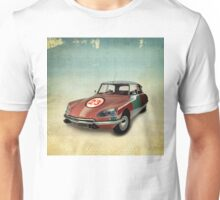 CITROEN DS NUMBER 23 Unisex T-Shirt