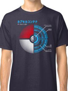 CAPTURE CAPSULE Classic T-Shirt