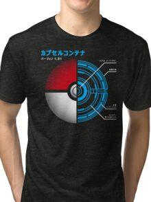 CAPTURE CAPSULE Tri-blend T-Shirt
