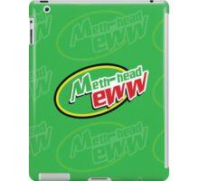 Meth Head Dew iPad Case/Skin