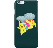 Pikachu Sky iPhone Case/Skin