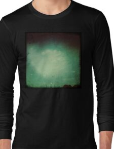 Absolutely Nothing Long Sleeve T-Shirt