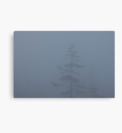 Quill Hill Canvas Print