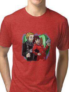 Despicable Once Tri-blend T-Shirt
