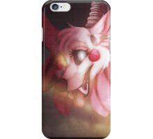 Five Nights at Freddy's; The Mangle.  iPhone Case/Skin