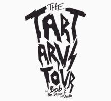 The Tartarus Tour by Rachael Thomas