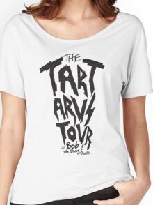 The Tartarus Tour Women's Relaxed Fit T-Shirt