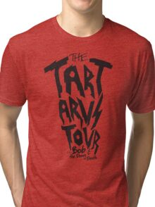 The Tartarus Tour Tri-blend T-Shirt