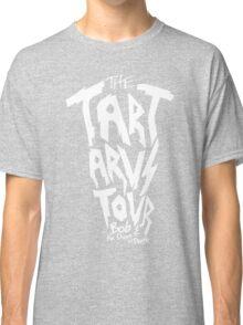 The Tartarus Tour (White Text) Classic T-Shirt