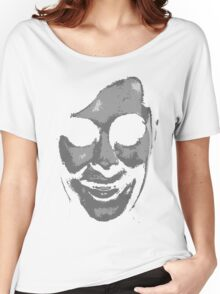 'Face' 4 (Alternative) Women's Relaxed Fit T-Shirt
