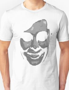 'Face' 4 (Alternative) T-Shirt