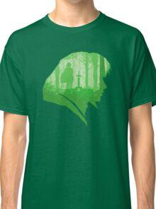Hylian Hero Classic T-Shirt