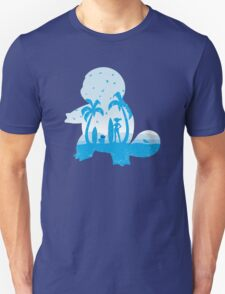 Blue companion T-Shirt
