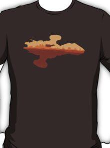 Train Job T-Shirt