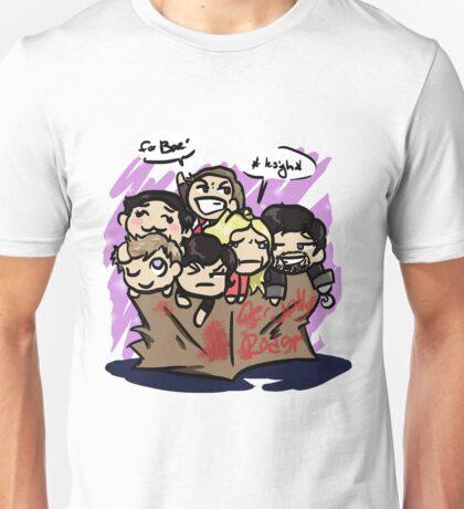 Operation Henry Unisex T-Shirt