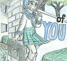 Schoolyard Greetings by Virtualfruits