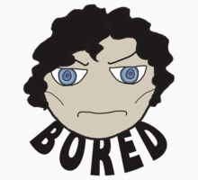 "Sherlock is BORED by JM ""Io"" Herweg"