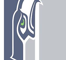 Seahawks by viachris