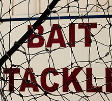 Bait and Tackle  by Christine Bottomly