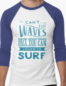 Learn to Surf T-Shirt